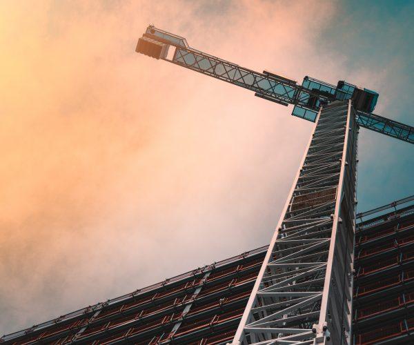 Arsa payı karşılığı inşaat sözleşmesi